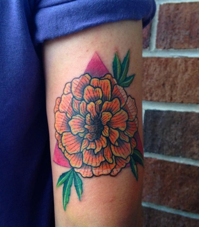 Tatuajes Muy Mexicanos Beqbe