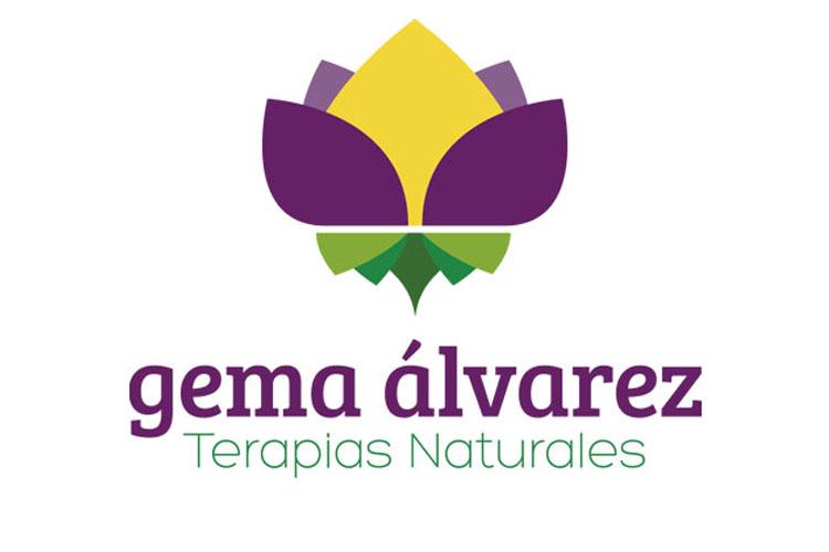 Gema Álvarez, terapias naturales
