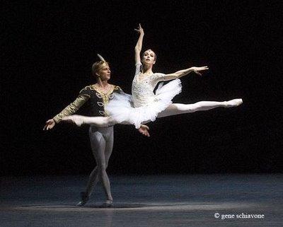 Danza En Bellas Artes