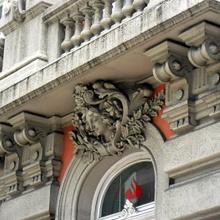 Arquitectura s. XX Gijón
