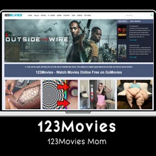 123Movies Mom
