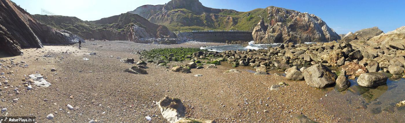 El Cuerno Beach6
