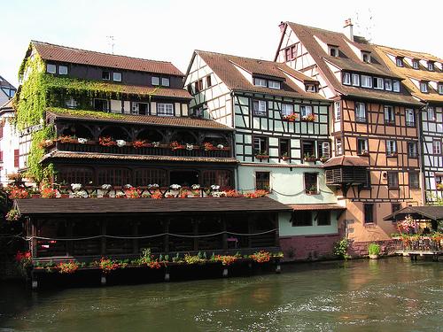Restaurante Pont St Martin