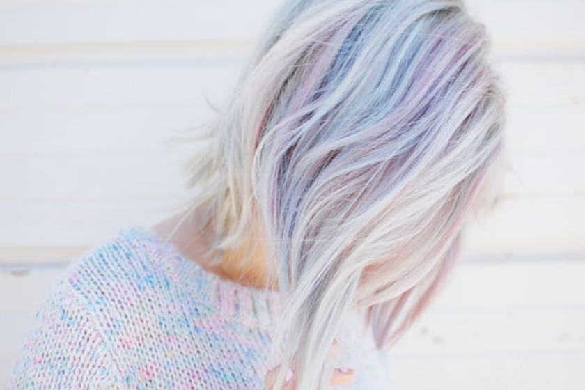 Opal Hair Color Ideas Copy