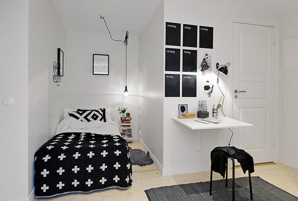Bedroom Small