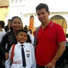 Yaceni Sandoval Carrasco
