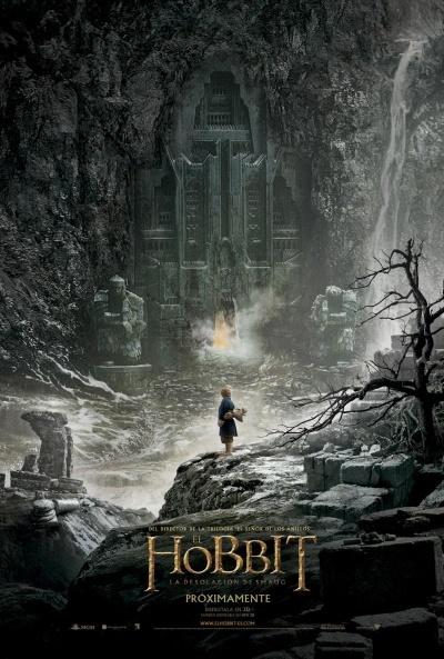 Hobbit Smaug 01