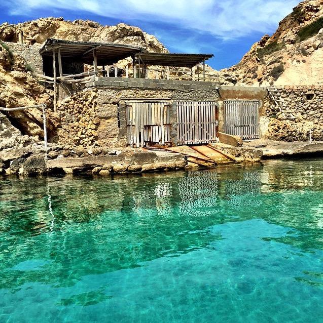 Yanpy Post 104 Yacht Charter Ibiza
