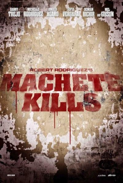 Machete Kills 03