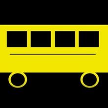 ¿En qué dirección viaja el autobús?