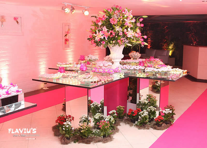 Truffle Wrappers Party 29