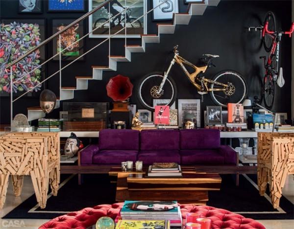 Como Incluir Su Bicicleta En La Decoracion De La Casa 01 E1363891744576