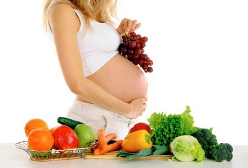 Dietas Para Embarazadas