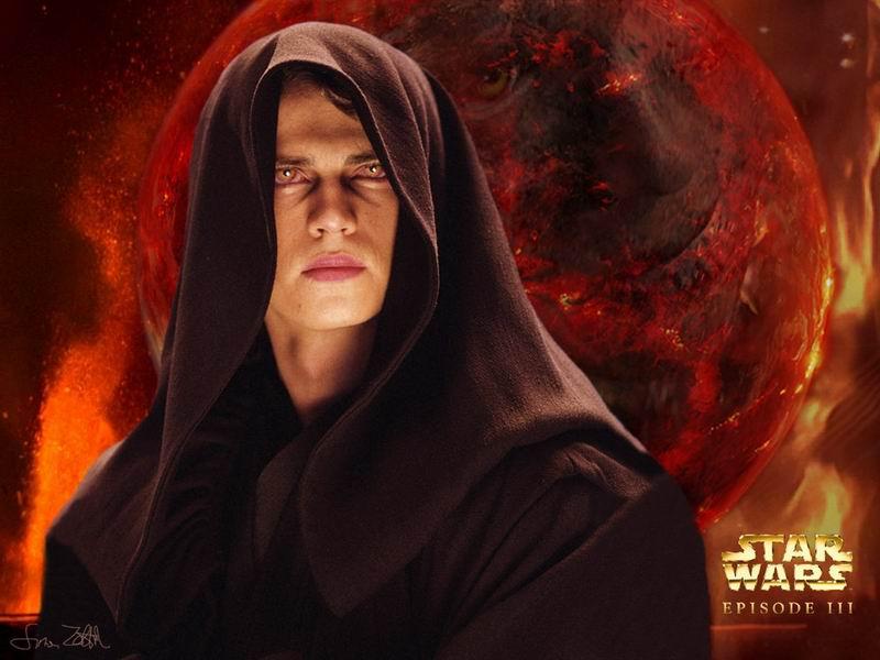 Anakin Mustafar
