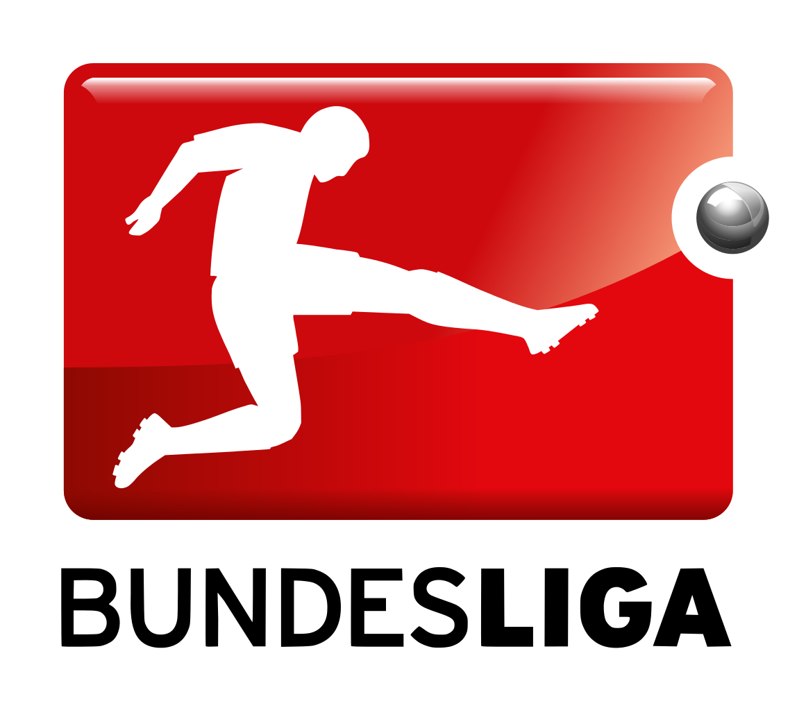 Bundesliga Logo Svg
