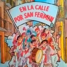 Canciones de San Fermín