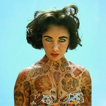 Celebrities Covered in Tattoos