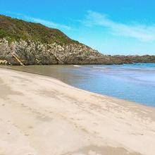 Playa de La Paloma - Tapia de Casariego