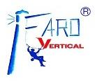 Logo Faro Vertical