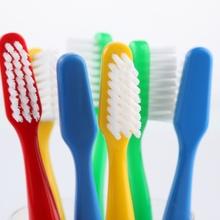 Elegir el cepillo de dientes adecuado
