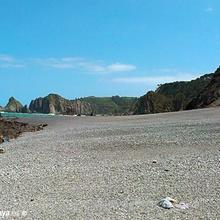 Playa de Gueirúa - Cudillero