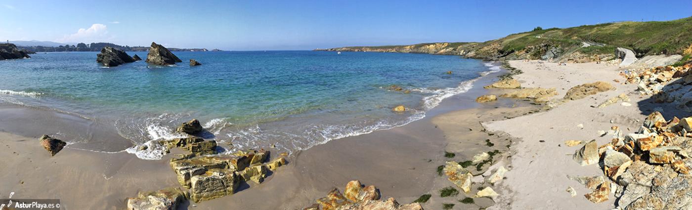 Arnao Beach Castropol5