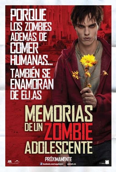 Memorias De Un Zombie Adolescente 02