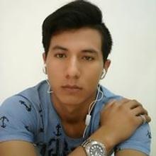Daniel Diaz Farel