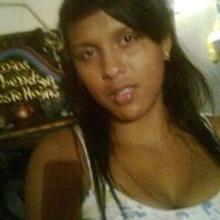 Francheska Rojas