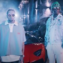 Chris Brown Go Crazy
