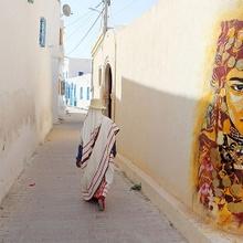 Erriadh, un village transformé en musée