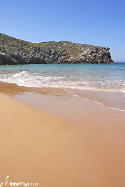 Antilles Beach Llanes Western Side