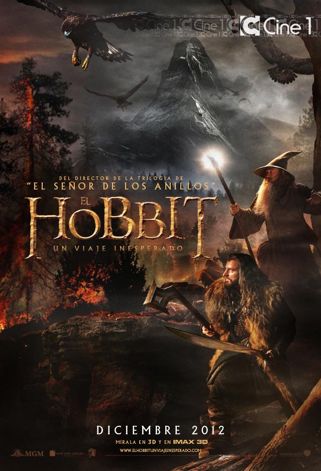 El Hobbit Un Viaje Inesperado 5 Jpg