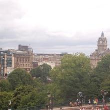 Edimburgo, Scotland