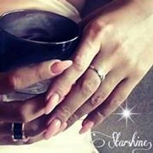 Starshine Nails Alexandra