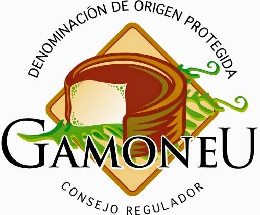 Queso Gamoneu Logo 1
