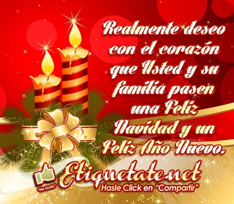 Imagenes Con Mensajes Bonitos Para Felicitar En Navidad 2013 2014