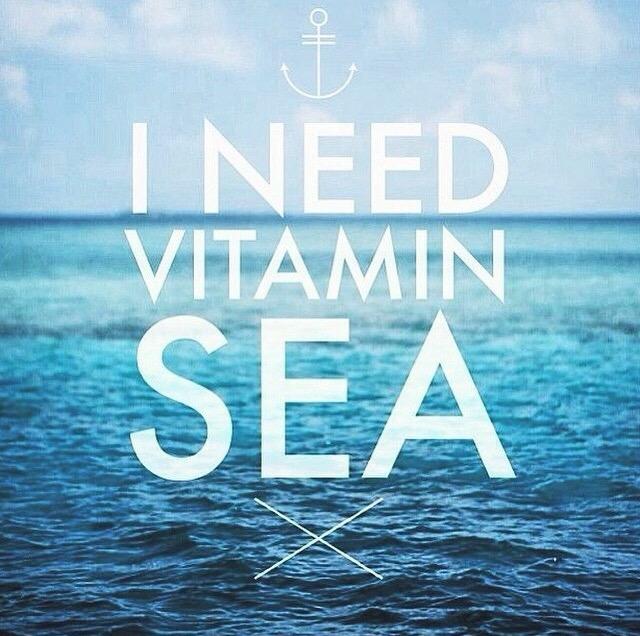 Yanpy Post 48 I Need Vitamin Sea