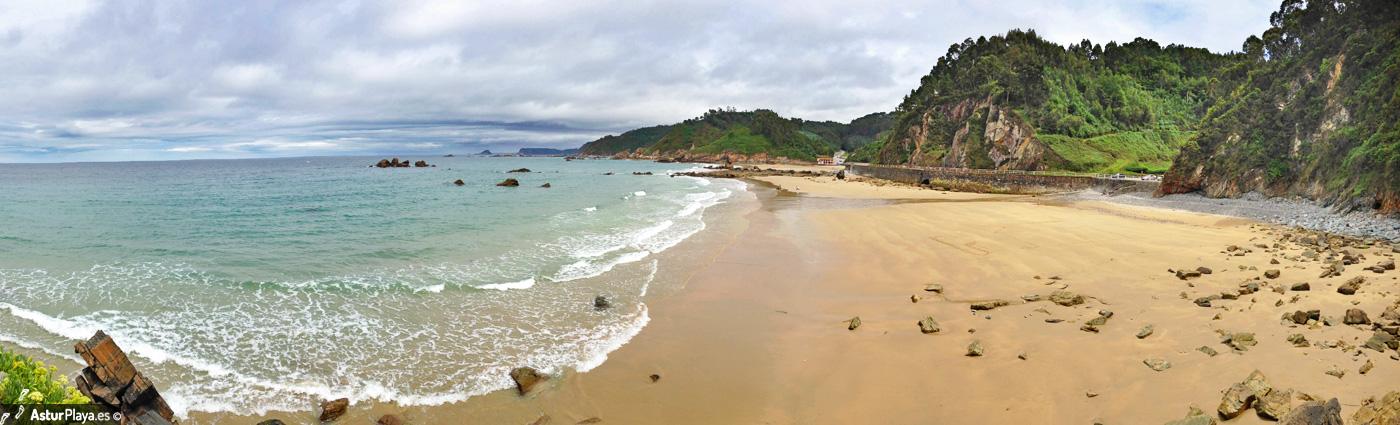 Campofrio Beach Mainpic