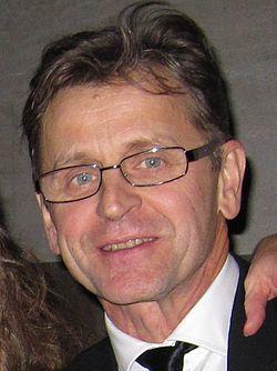 Mikhail Baryshnikov 2010
