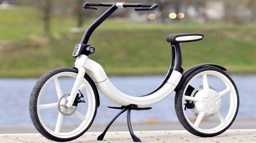 Las 10 Bicicletas Curiosas Y