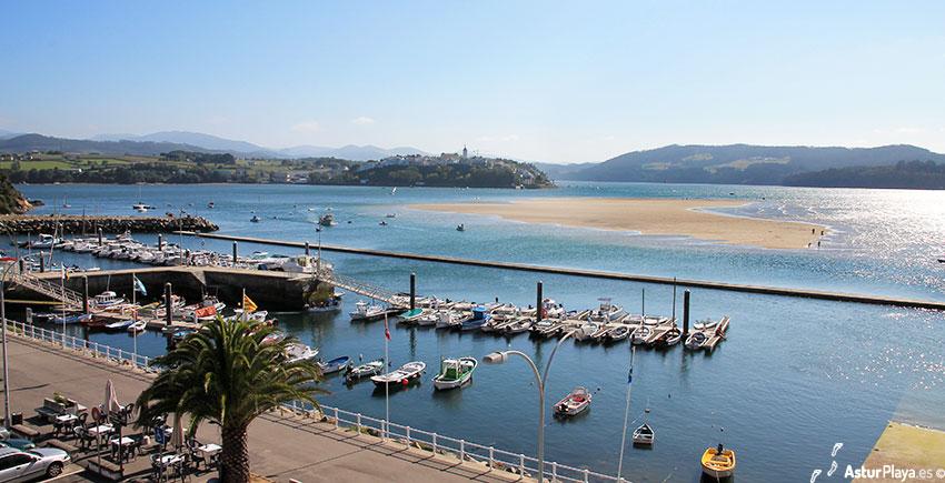 El Teson Island Figueras Marina Asturias2