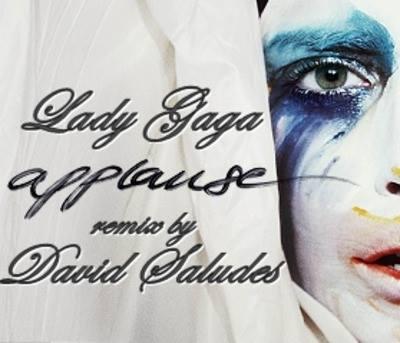 Bájate la última remezcla de Lady Gaga de David Saludes