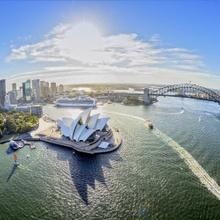 6 Pasos para estudiar en Australia