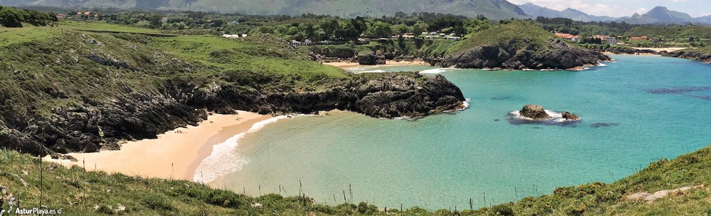 Tayada Beach Llanes Asturias4