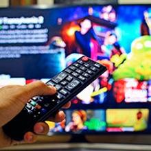 Televisión a la carta: tus series favoritas
