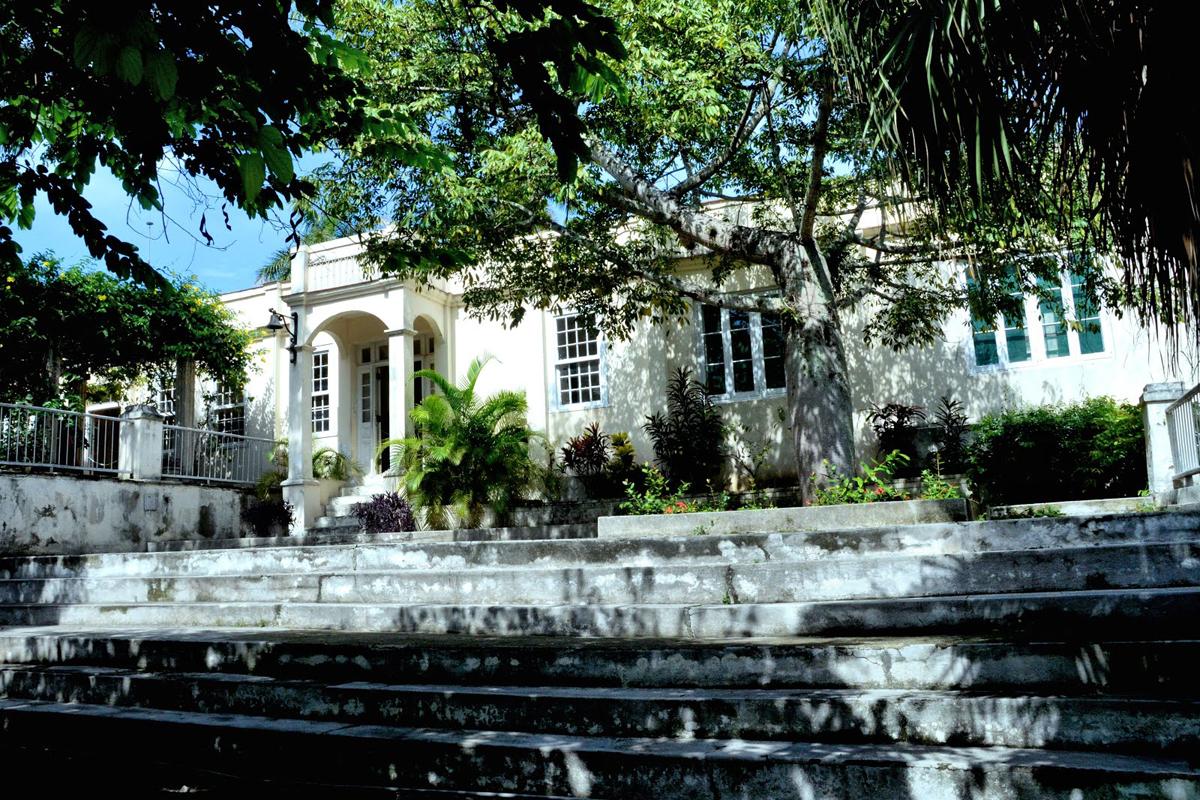 Finca Vigía: La casa del escritor Ernest Hemingway