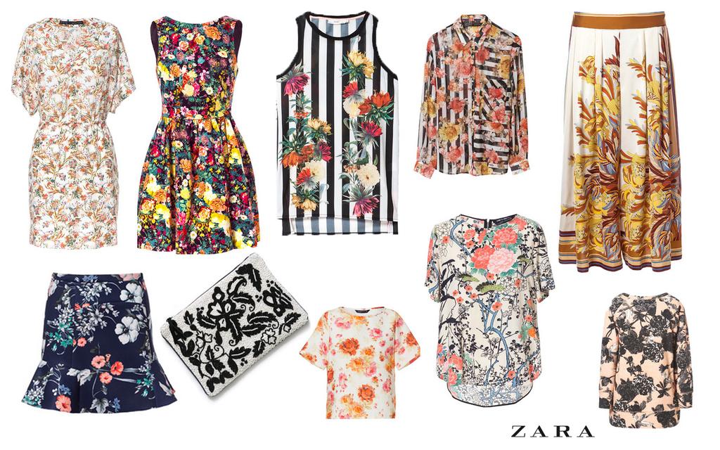 Zarashopping