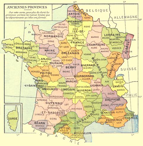 Carte Des Provinces2