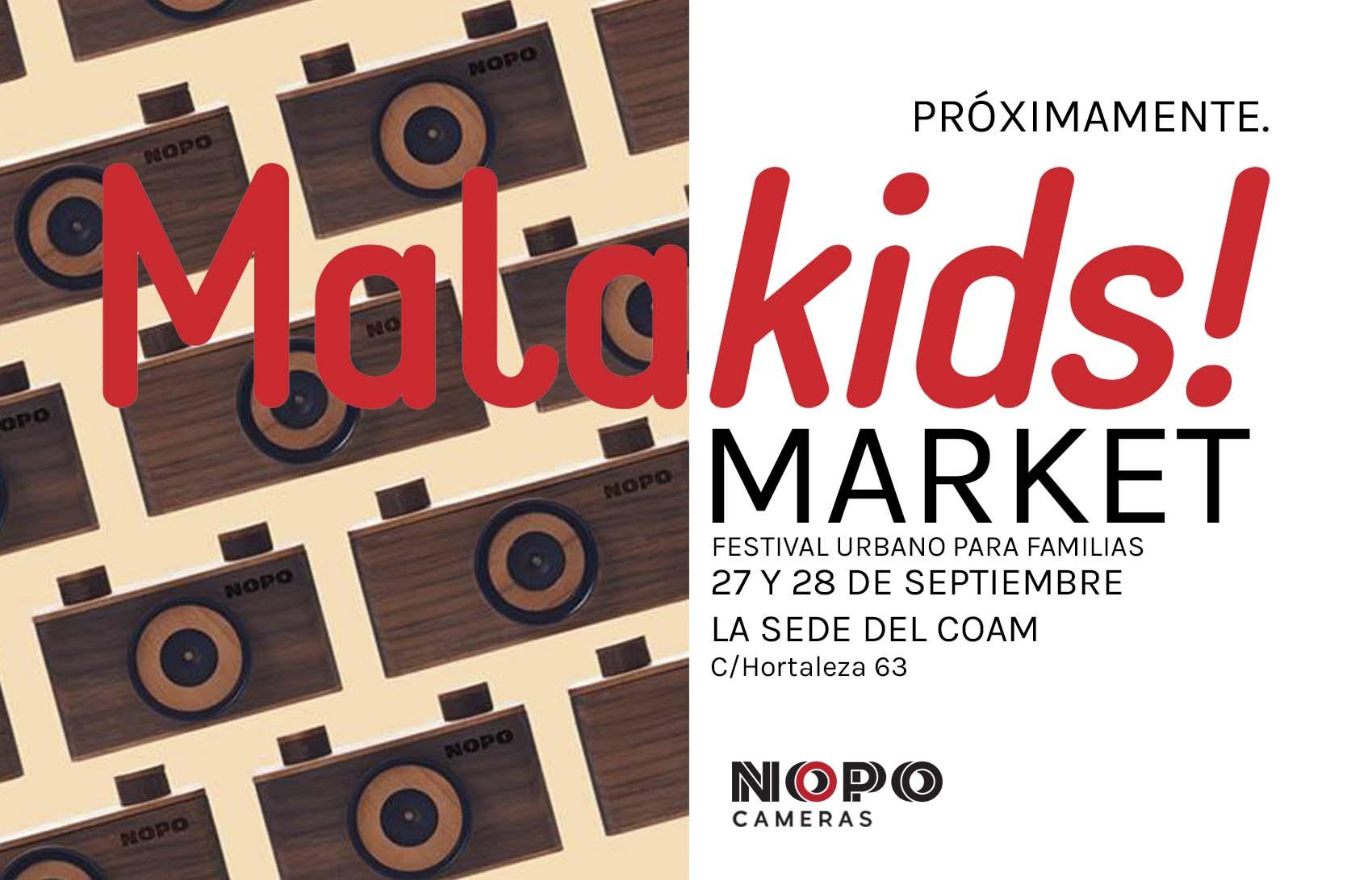 El mayor Festival Urbano para familias de Madrid